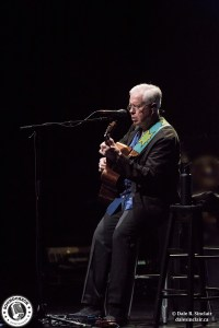 Bruce Cockburn's Bone on Bone Tour