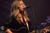 Kelly Prescott performs at the National Arts Centre in Ottawa photo Rob Blanchette