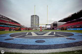 Grey Cup Field photo Renee Doiron