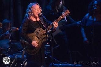 Samantha Martin performs at the National Arts Centre in Ottawa photo Ron Pettitt