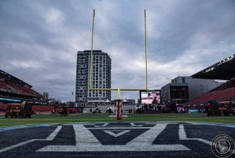 Grey Cup Festival (TD Place) Photo by Els Durnford (@elsdurnford)