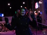 Silent Disco at Grey Cup Festival (TD Place) Photo by Els Durnford (@elsdurnford)