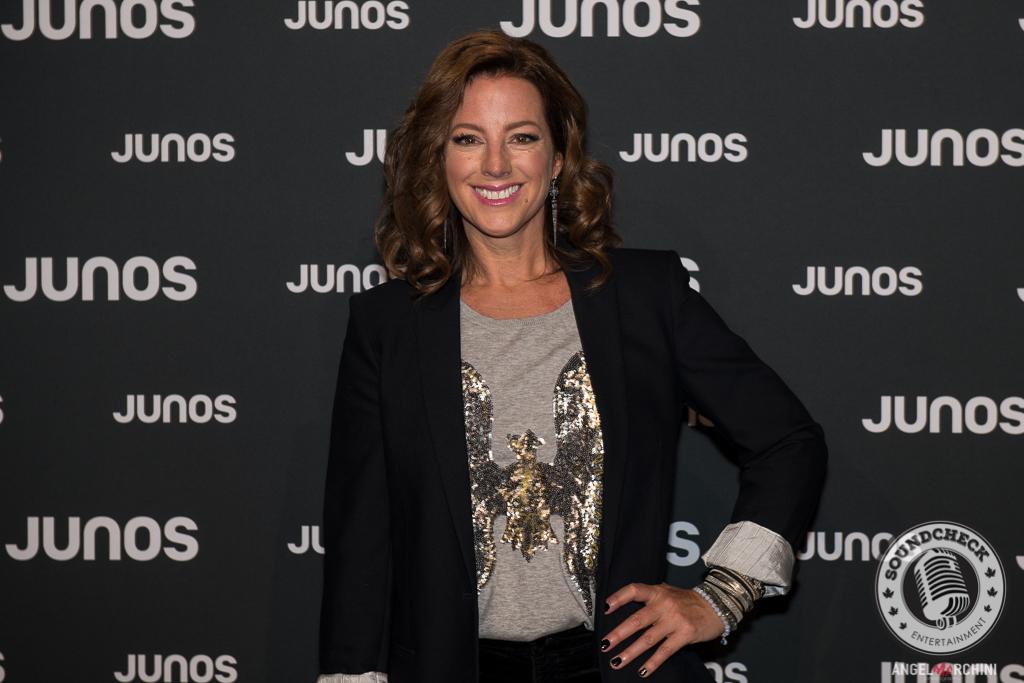 Sarah Mclachlan To Host 48th Annual Juno Awards Sound