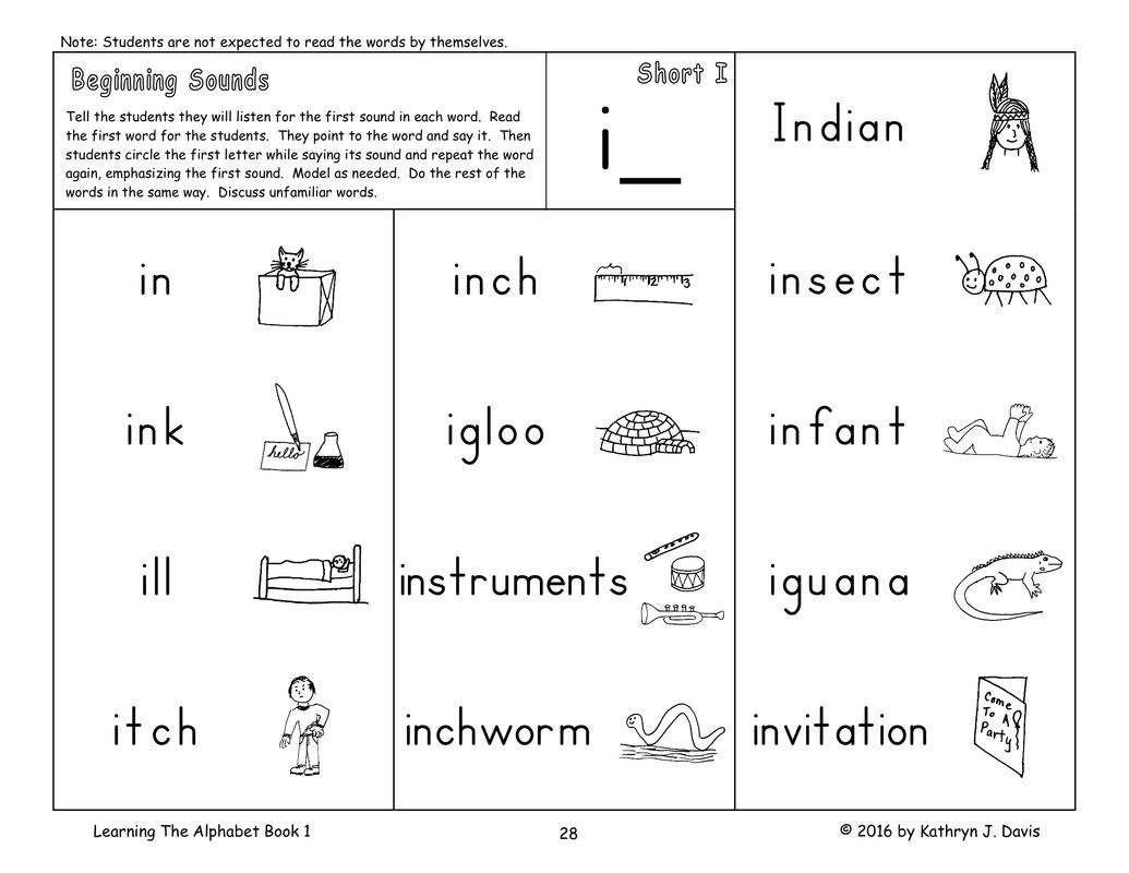 All Teaching Materials