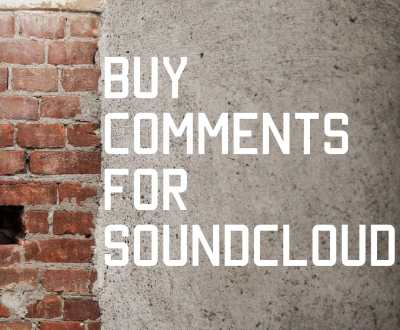 comments for podcasts on SoundCloud