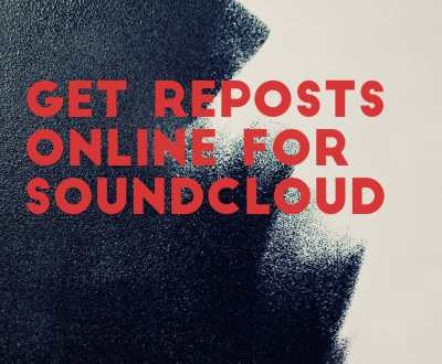 get reposts online for soundcloud