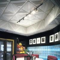 Residential Acoustic Ceiling Tiles | Tile Design Ideas