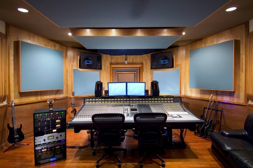 Silent Kid Studio  Steven Kleins Sound Control Room Inc