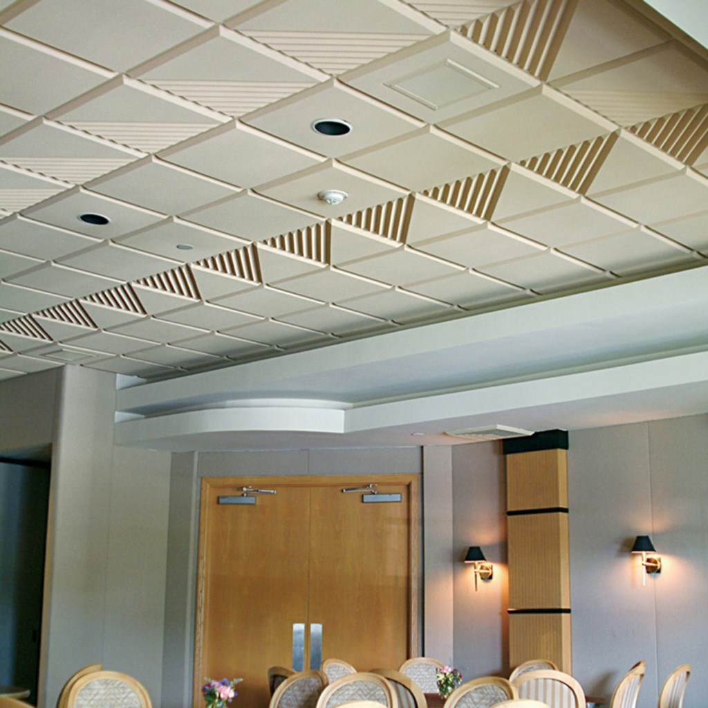 Ceiling Tile Installation Printable Worksheets And