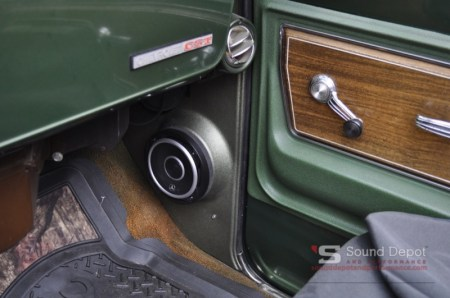 1972 chevy blazer k5 audio upgrades for ocala client speakers chevy blazer c5 audio publicscrutiny Image collections