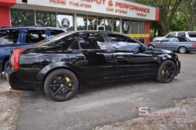 2005 Cadillac CTS-V 4200NEX