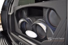 Escalade Audio