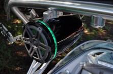 Mastercraft X10 Sound System