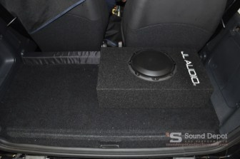 Smart fortwo Sound