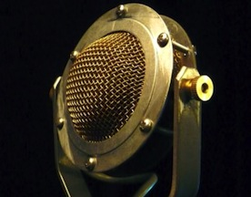 Condenser Microphone Review: Edwina