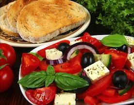 BOOK REVIEW: Mediterranean Diet Cookbook For Dummies