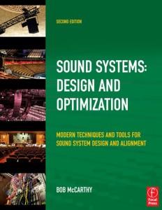 sound-design-live-review-sound-systems-design-and-optimization-bob-mccarthy-book