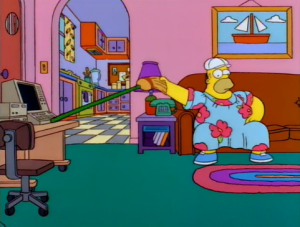 sound-design-live-home-office-tax-deduction-for-sound-engineers-homer-simpson