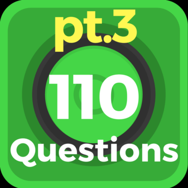 110 Questions about Sound System Tuning – Pt. 3