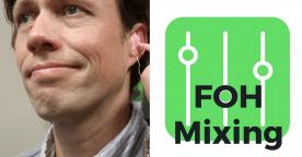 FOH Mixing: EQ it till it sounds good