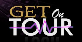 Get On Tour – Download FREE for 1 week