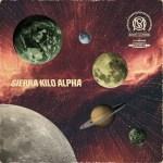 Sierra Kilo Alpha – The Melbourne Ska Orchestra