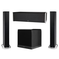 In Ceiling Center Channel Speaker | Review Home Co