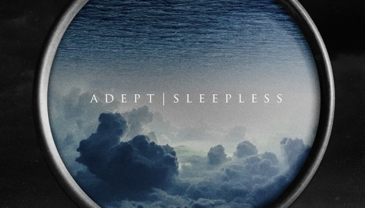Album Review: Adept – Sleepless