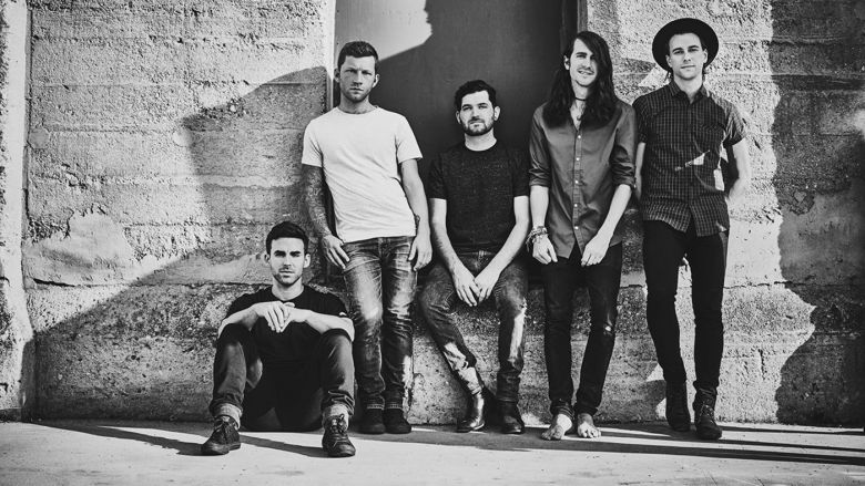 Mayday Parade To Release A Lesson In Romantics Anniversary Edition