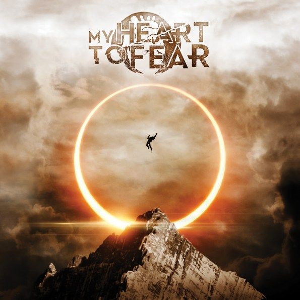 My Heart To Fear - The Draft EP Art