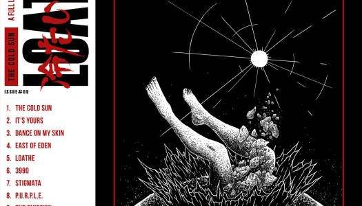Album Review: Loathe – The Cold Sun