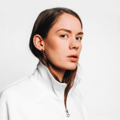Anna of the North Announces Debut Album 'Lovers' + Reveals Title Track