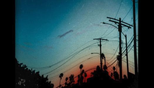 Album Review: The White Noise – AM/PM