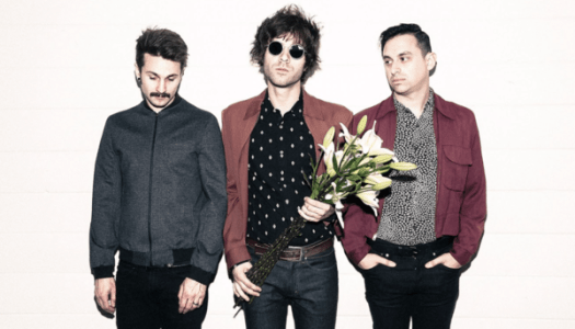 "The Technicolors Debut New Track ""Impostor!"""