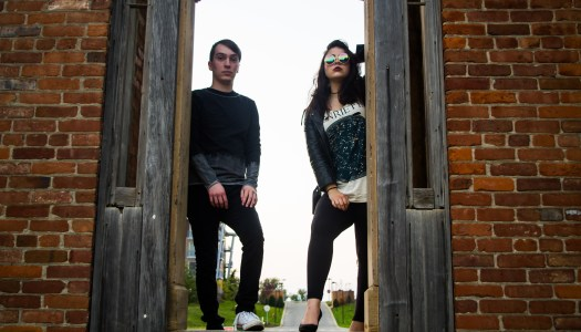 """Æves Release Music Video for """"Loaded Love"""""""