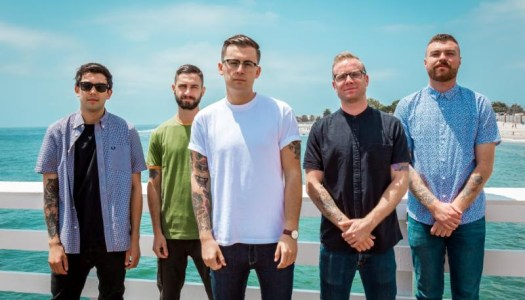 Seaway Announces 2018 American Vacation Tour