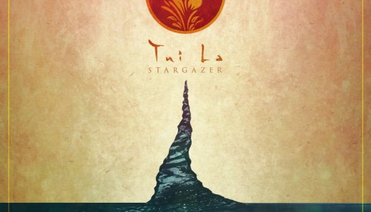 Album Review: Stargazer- Tui La
