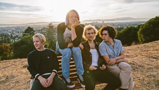 """SWMRS Release Music Video For """"Lose It"""""""