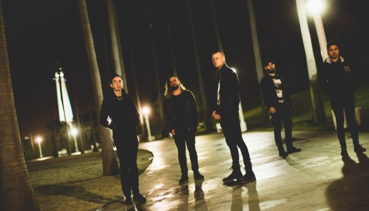 The Black Hand Announce Self-Titled Debut Album