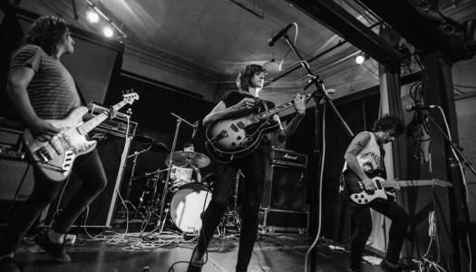 Worriers Announce New Album 'Survival Pop'