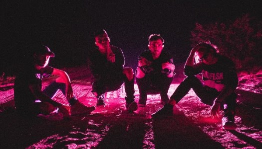 """Cane Hill Drop New Single + Video """"Too Far Gone"""""""