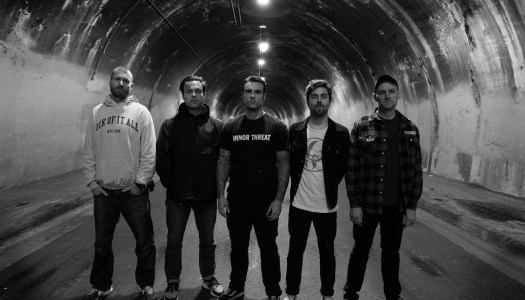 Band Interview: Stick To Your Guns