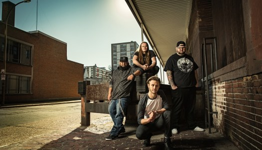 Discrepancies Sign With InVogue Records