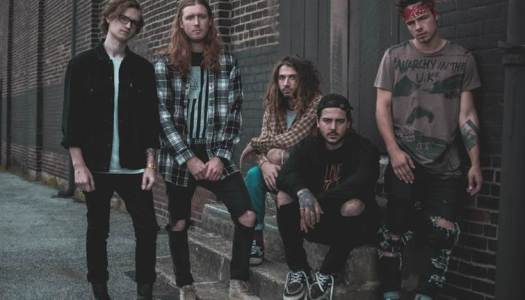 Savage Hands Sign to SharpTone Records + Announce Debut EP 'Barely Alive'