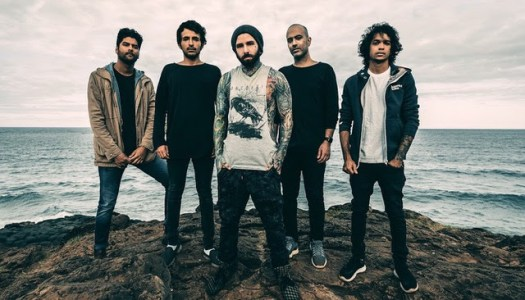 Skyharbor Signs to eOne / Good Fight Music