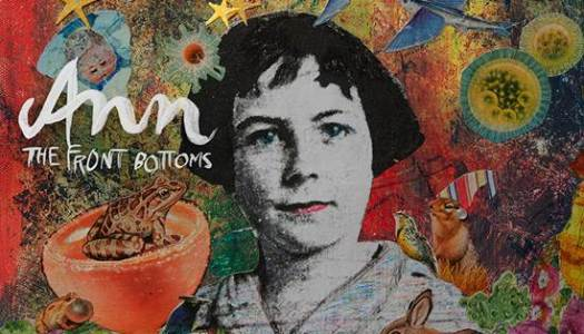 The Front Bottoms Announce 'Ann' EP