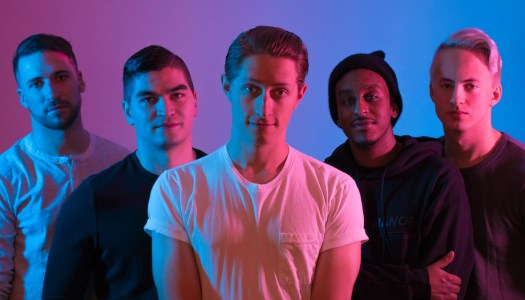 """The Home Team Release New Single """"She's Quiet"""""""