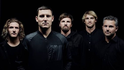 "Parkway Drive Release Video for ""Prey"""