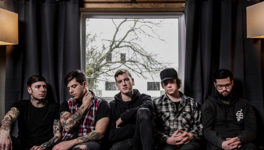 Roseview Signs to Tragic Hero Records