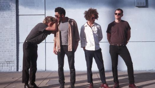 """SWIMM Announce Debut Album 'Sentimental Porno' & Release New Single """"Easy Way Out"""""""